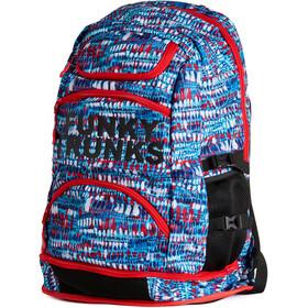 Funky Trunks Elite Squad Backpack lotsa dots